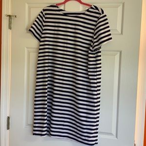 Jude Connally Dresses - Jude Connally Striped Dress